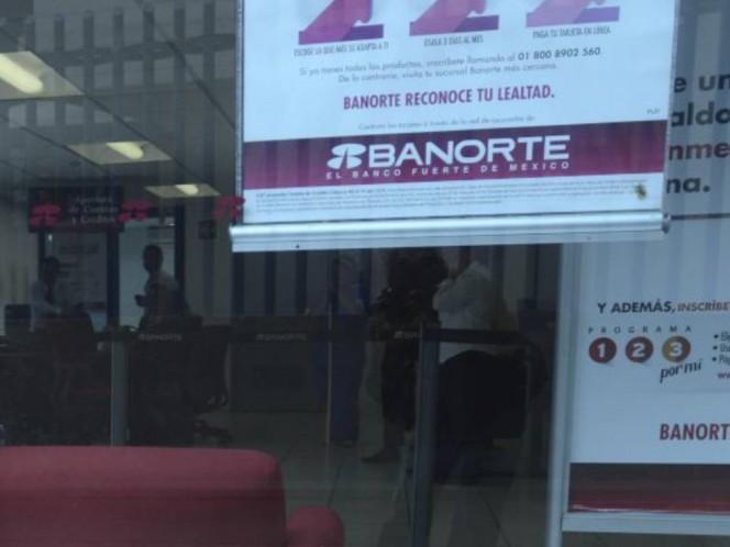 ¿Tienes créditos con Banorte? Te los pueden diferir por 4 meses