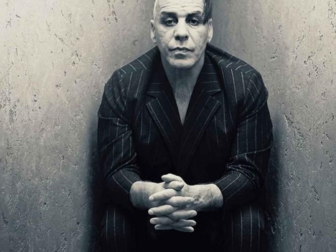 Till Lindemann es hospitalizado tras dar positivo a Covid-19
