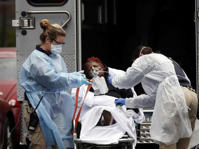 Coronavirus deja más de 3.000 muertos en EE. UU., según Universidad