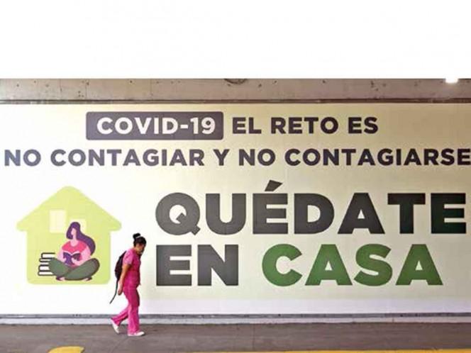 Alertan por infodemia sobre el coronavirus; se viraliza el miedo