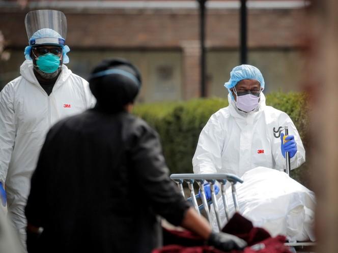 Nueva York registra más mexicanos muertos en EU por coronavirus según la Embajada