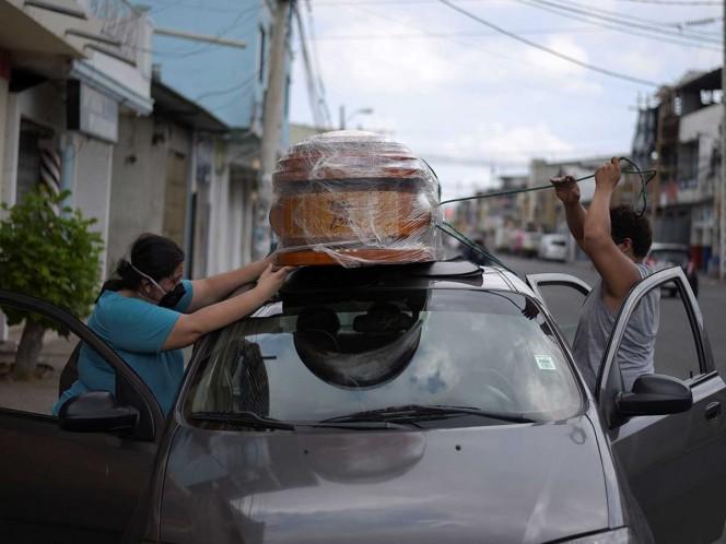 Ecuador: retiran unos 700 cadáveres de las casas en Guayaquil