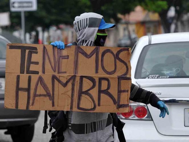 Saqueos y un creciente descontento social en plena cuarentena — Coronavirus en Venezuela
