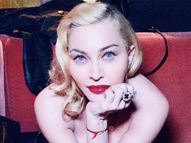 """Esta no es la única medida de ayuda que la """"Reina del Pop"""" ha realizado en medio de la pandemia por coronavirus. Foto: Instagram madonna"""
