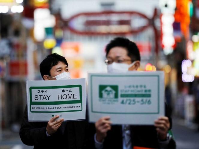También Japón aprobó el uso del remdesivir para tratar el Covid-19