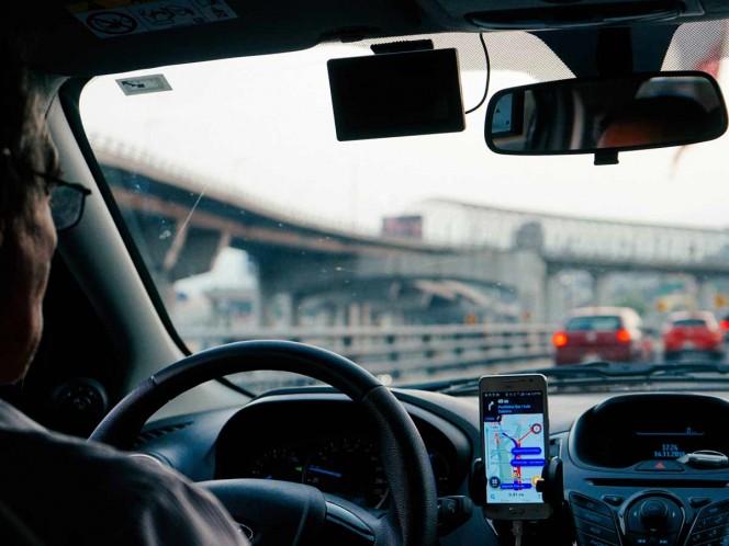 Uber permitirá tanto a pasajeros como a conductores cancelar reservas si la otra parte no está usando tapabocas. Foto: Unsplash