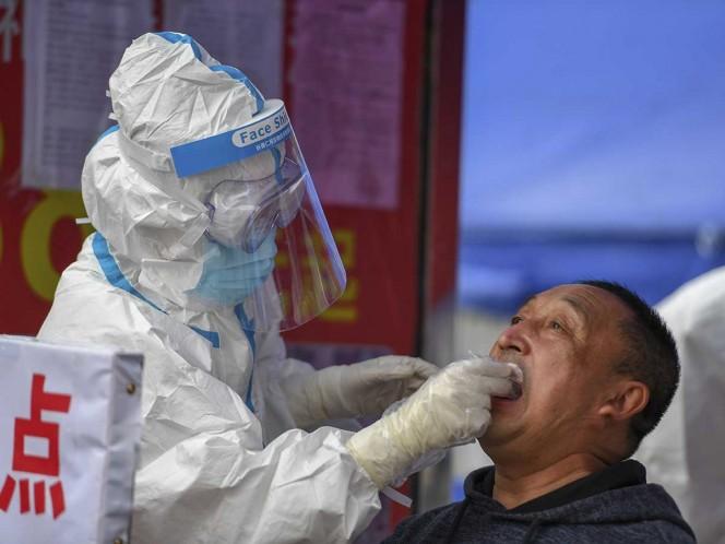 Promete China compartir vacuna con el mundo