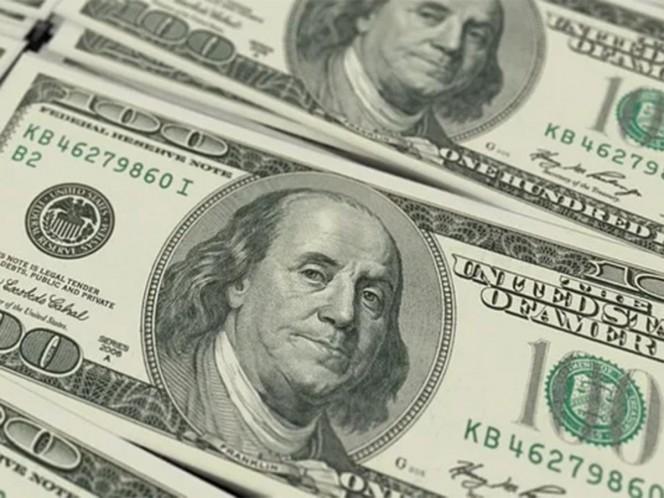 Abre Bolsa Mexicana con ganancia de 0.08 por ciento