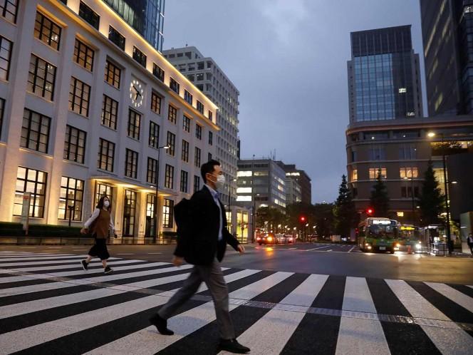 Coronavirus: Analiza Japón levantar estado de emergencia