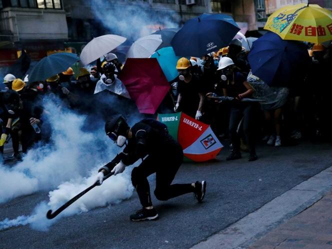 China analiza leyes de seguridad nacional para Hong Kong tras protestas: reporte