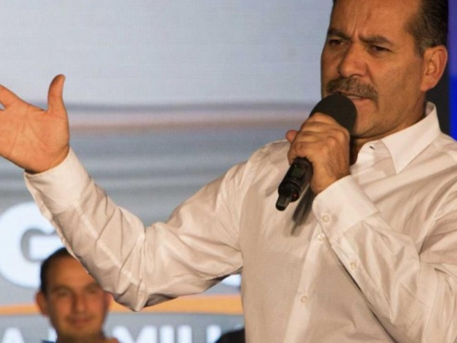 Muere Adrián Ventura, ex alcalde de Aguascalientes, a bordo de avioneta