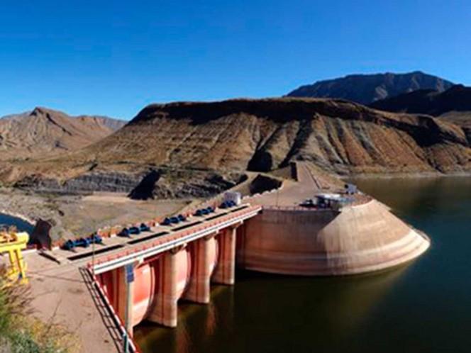 Agua, Manifestación, Conagua, Extracción, Estados Unidos, Tratado Internacional de Aguas, Chihuahua, Presas, Productores, Sequía