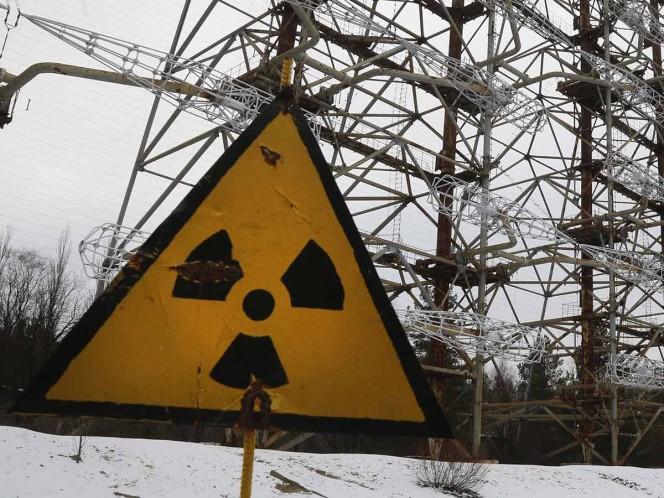 Detectan aumento de radiactividad en Europa; sospechan de Rusia