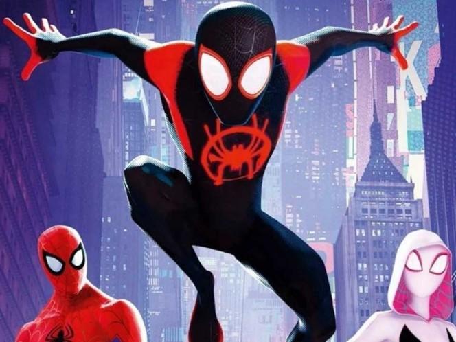 Animación de Spider-Verse será mucho mejor: Christopher Miller