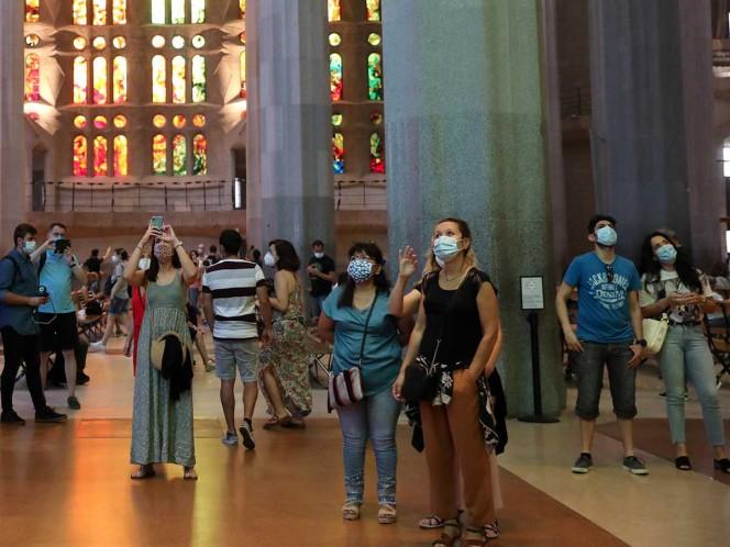 Coronavirus: en Cataluña ordenaron aislar a 200.000 personas por un nuevo brote