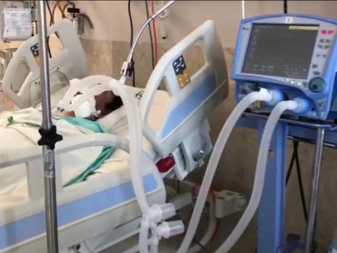 Gobierno de Tamaulipas envía equipo médico a hospital del IMSS de Reynosa