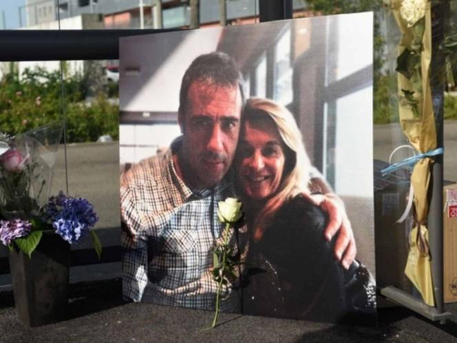 Asesinan a chofer en Francia por pedir a pasajeros usar cubrebocas