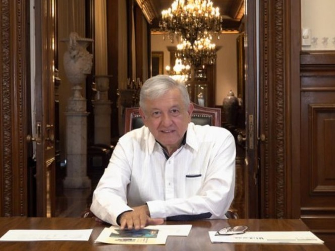 We go in front of a pandemic, and the economic fall-out: Lopez Obrador