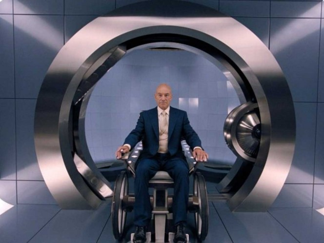 Patrick Stewart no quería interpretar a Charles Xavier en X-Men