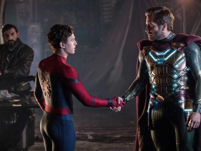 Spider-Man 3 vuelve a retrasar su fecha de estreno