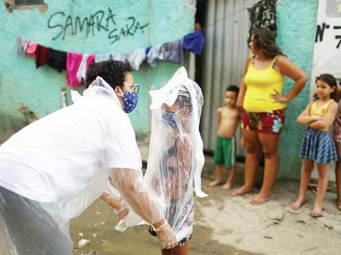 Más de 633.000 muertos por coronavirus en el mundo (balance AFP)