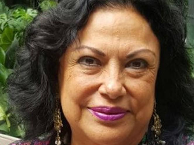 Confirman nombramiento de Isabel Arvide como cónsul en Turquía