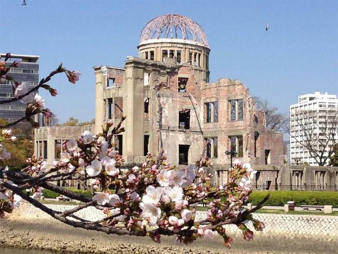 Japón ampara a nuevas víctimas de la bomba de Hiroshima