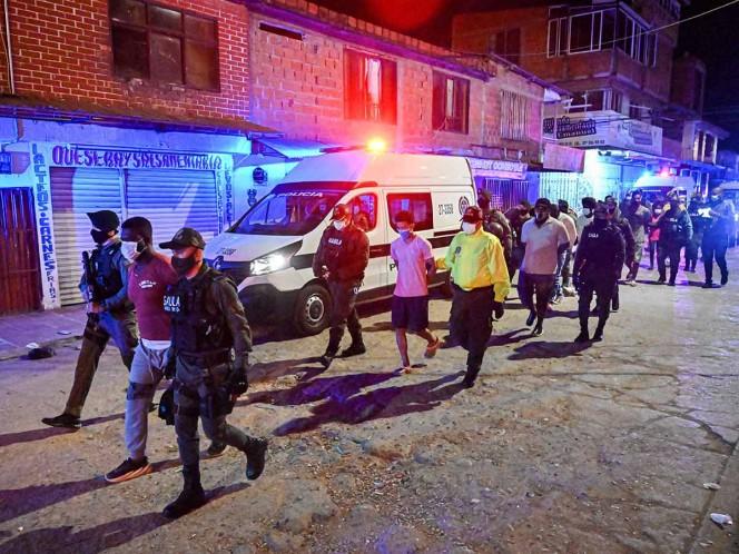 Colombia, el segundo lugar más peligroso del mundo para los defensores ambientales