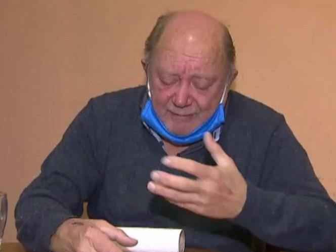 Quilmes: liberan al jubilado que mató al ladrón