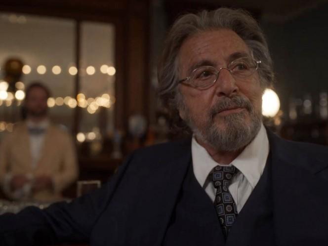Amazon confirma nueva temporada de 'Hunters' con Al Pacino