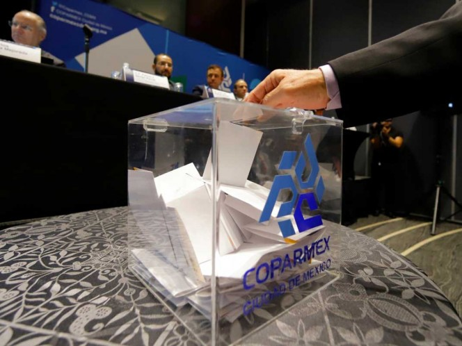 COPARMEX CDMX celebrará renovación de su dirigencia en unidad y fortaleza