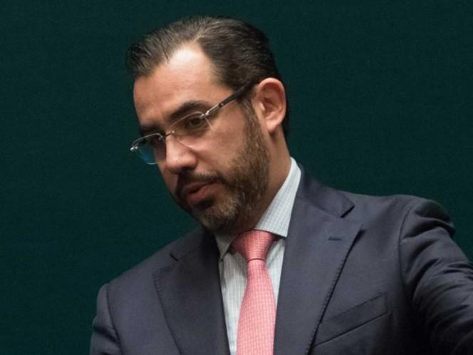 FGR investiga a Jesús Orta, exsecretario de Seguridad de la CDMX: Sheinbaum