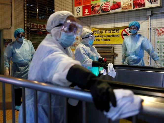 Tremendo: Brasil le mandó a China alitas de pollo con coronavirus