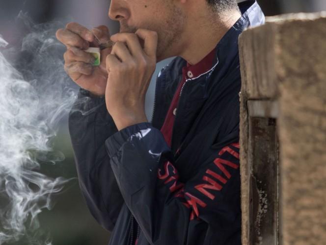 El subsecretario de Seguridad, Ricardo Mejía, destaca que sería útil para las autoridades conocer, a través de una encuesta, los rangos de edades y de iniciación en el consumo de drogas.