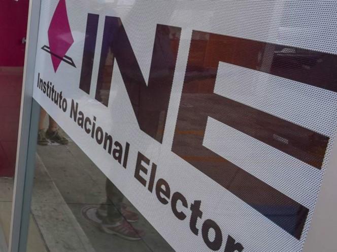 """El INE destacó que mientras se lleva a cabo la investigación """"priva la presunción de inocencia de los funcionarios como el mismo juez lo señaló en la audiencia"""". Foto: Cuartoscuro"""