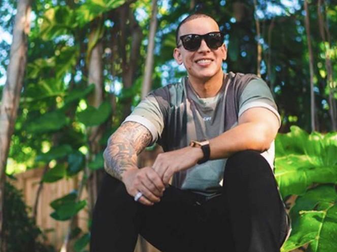 Daddy Yankee firma contrato millonario con disquera | EL UNIVERSAL - Cartagena