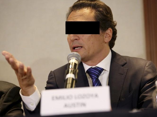 Un tribunal federal concedió un amparo a Emilio 'L', exdirector de Petróleos Mexicanos (Pemex) el cual deja sin efecto el aseguramiento de su residencia, ubicada en la alcaldía Miguel Hidalgo.