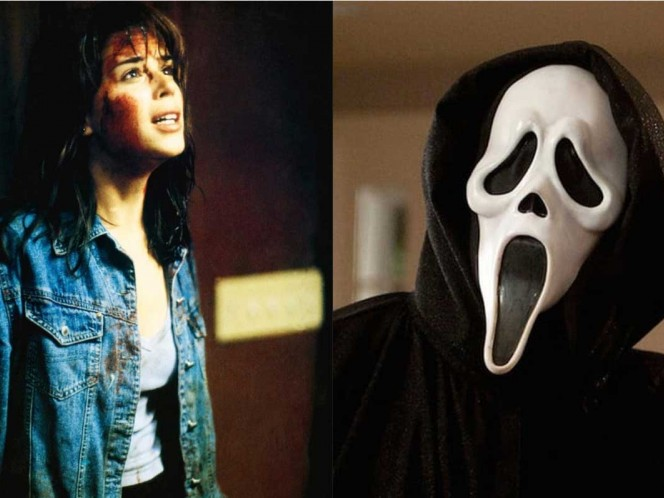 En Español: Neve Campbell estará en Scream 5