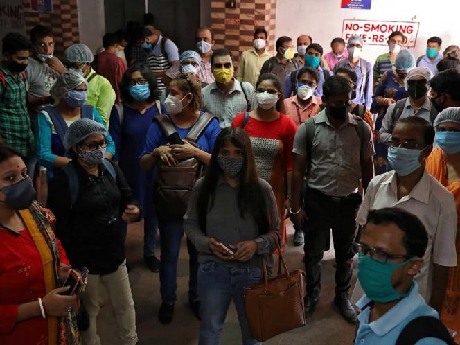 El mundo está a merced de otra pandemia y sería catastrófico, advierten