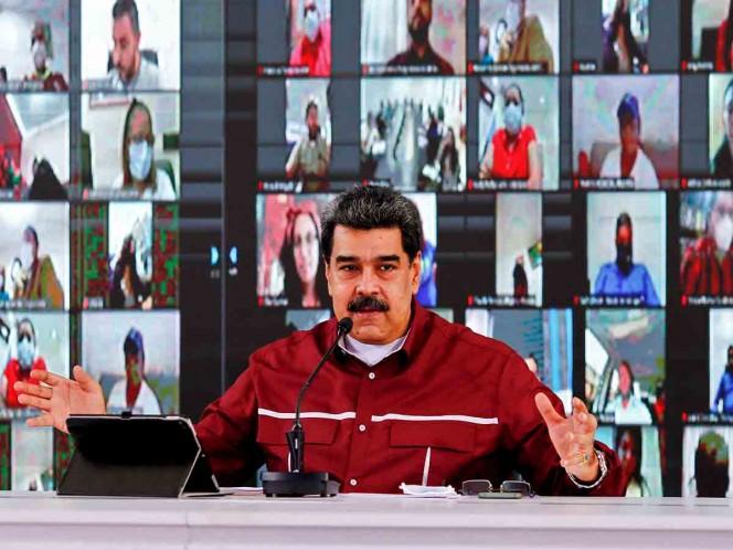 Venezuela acusa 'fraude' en informe de violaciones a derechos humanos