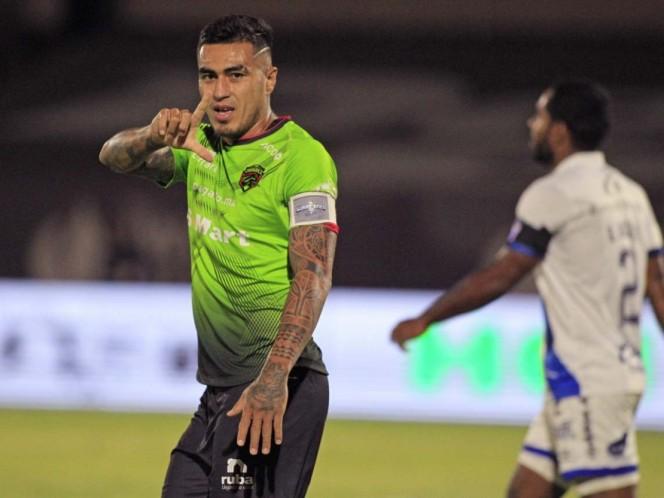 FC Juárez tiene la mira fija en la liguilla