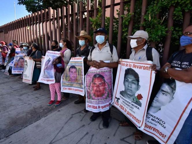 El sábado habrá nuevos datos sobre caso Ayotzinapa: Segob