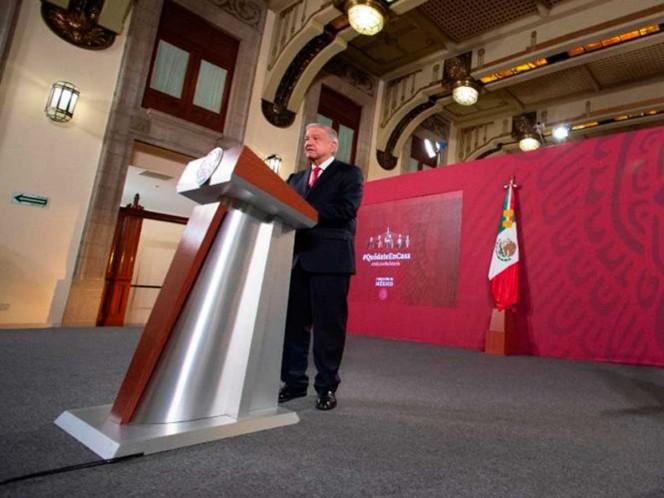 Gobierno de México, Andrés Manuel López Obrador, Presidencia de la República, Economía, Seguridad, Justicia, Educación, Política, Estados