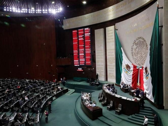 Los diputados de Morena no lograron darle al presidente Andrés Manuel López Obrador la extinción de 109 fideicomisos que representaban una bolsa por 68 mil 400 millones de pesos.