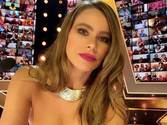 "Sofía Vergara gana 500,000 dólares por episodio de ""Modern Family"". Foto: Instagram sofiavergara"