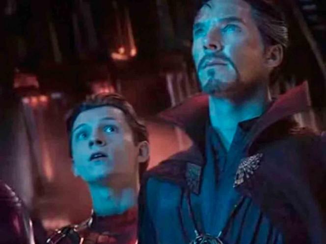 La incorporación de Cumberbatch parece ser un puente claro hacia el multiverso de Marvel. Foto: marvel