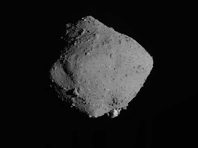 Asteroide que se acerca a la Tierra resulta ser 'carcacha' de la NASA