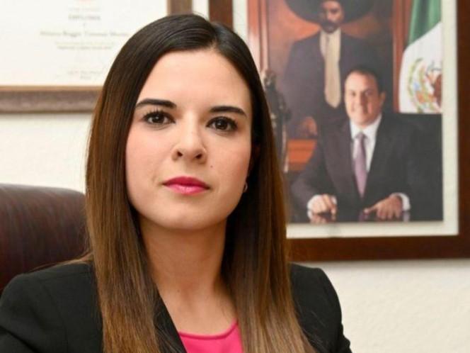 Secretaria de Morelos presentará denuncia por violencia política de género