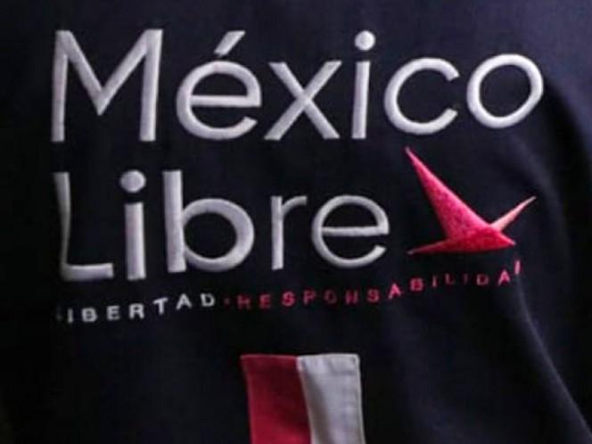 El magistrado José Luis Vargas Valdez explicó en redes sociales las razones de su proyecto de resolución en el que propone negar el registro, como partido político, a México Libre.