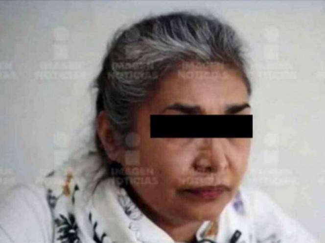Sentencian a 31 años de cárcel a 'Miss Moni' por caso Rébsamen